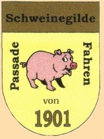 Einladung zum Ausflug der Schweinegilde 2018