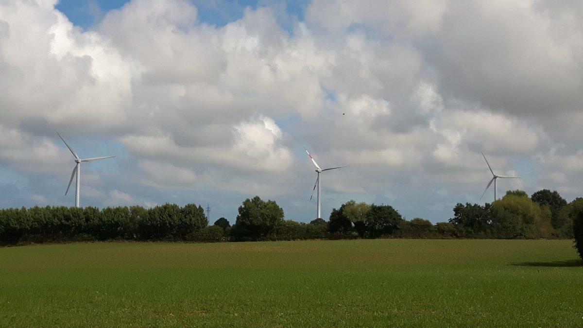 Gemeinde Passade bezieht Stellung zum Windkraft Vorranggebiet